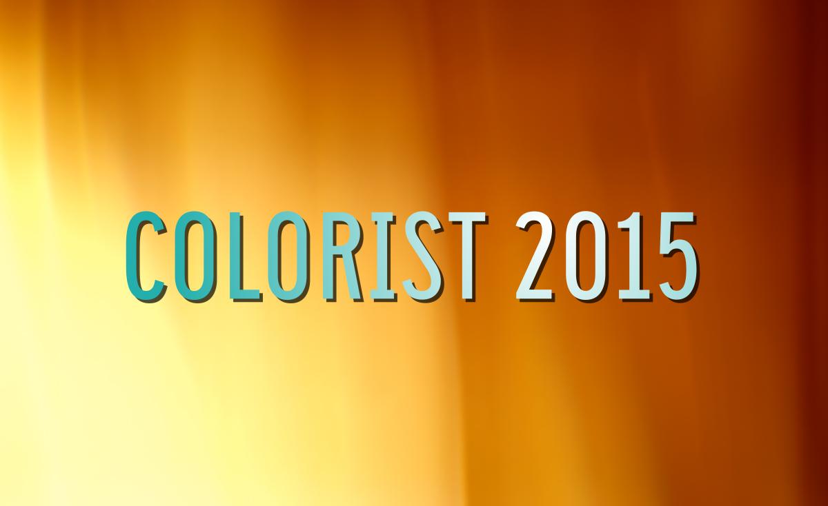 color grading colorist