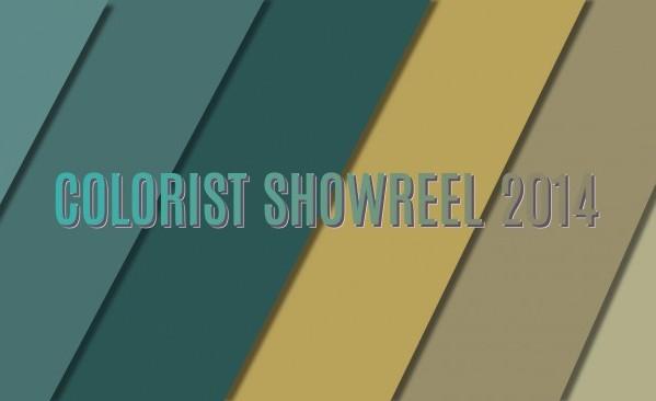 showreel_colorist_2014 thumbnail